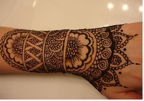 History Of Henna Body Art Loveland Fort Collins Co Rj S